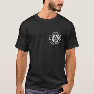 LITE-BIKE- Cafe Racer Club T-Shirt