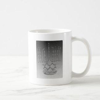 Lite the Chanukah candles Mug