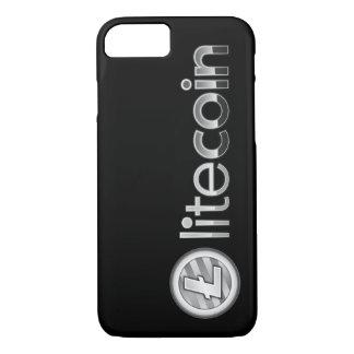 LiteCcoin Logo Phone Case
