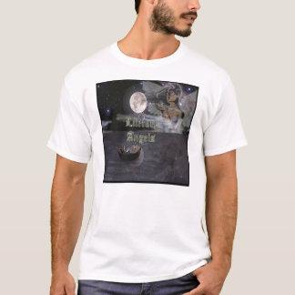 Literary Angels Publishing Inc. Promo T-shirt