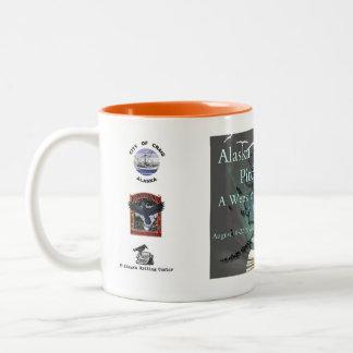 Literary Mayhem Mug