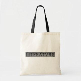 Literature Bag