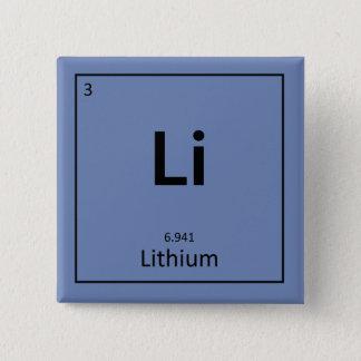 Lithium Button