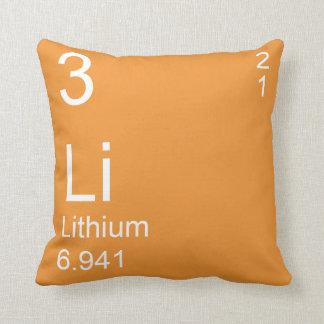 Lithium Cushion