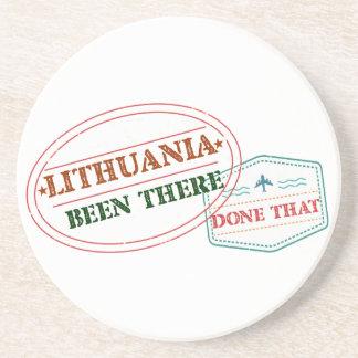 LITHUANIA COASTER
