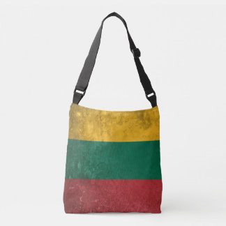 Lithuania Crossbody Bag