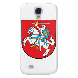 lithuania emblem samsung galaxy s4 cases