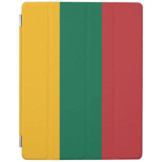 Lithuania Flag iPad Cover