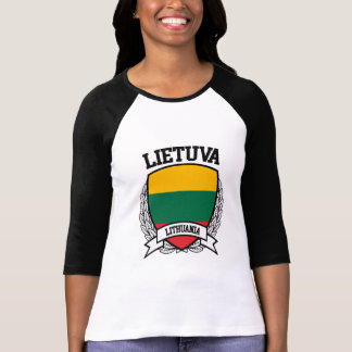 Lithuania T-Shirt