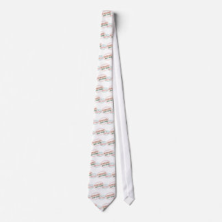 LITHUANIA TIE