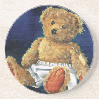Little Acorn, a Favourite Teddy Coaster