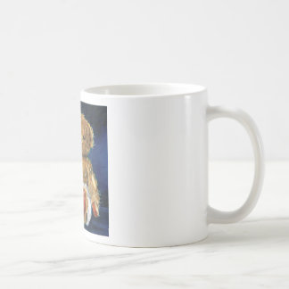 Little Acorn, a Favourite Teddy Coffee Mug