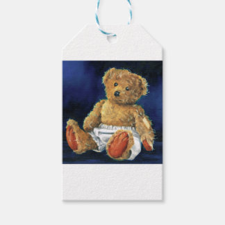 Little Acorn, a Favourite Teddy Gift Tags