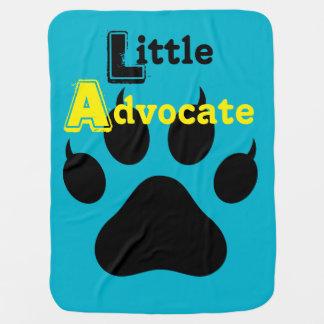 Little Advocate Baby Blanket