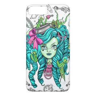 Little Alien Apple iPhone 7 Plus, iPhone 8 Plus/7 Plus Case