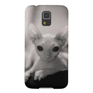 Little Alien Galaxy S5 Case