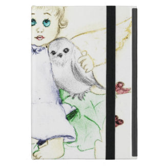 Little Angel Case For iPad Mini
