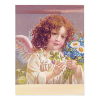 Little Angel Postcard