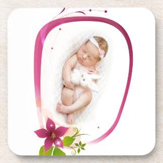 Little Angel Sleeping 041 Coaster