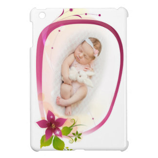 Little Angel Sleeping 041 iPad Mini Cases