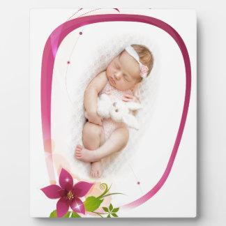 Little Angel Sleeping 041 Plaque