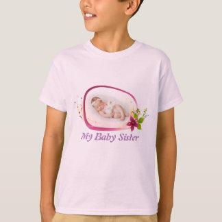 Little Angel Sleeping T-shirt