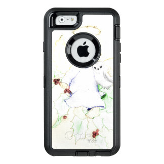 Little Angel - Soft and Dreamy OtterBox Defender iPhone Case
