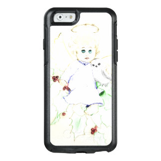 Little Angel - Soft and Dreamy OtterBox iPhone 6/6s Case