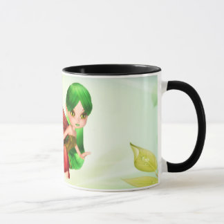Little Ariana Mug