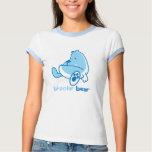 little artika   bi-polar bear tshirts
