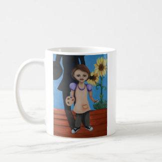 Little Artist Coffee Mug