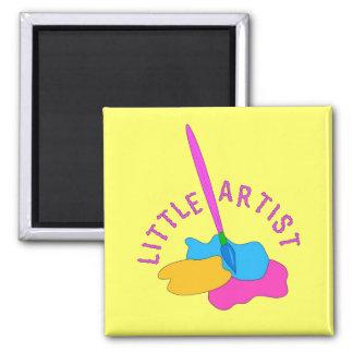 Little Artist Magnets
