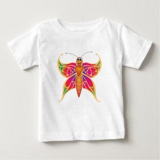 'Little Baby Love Seal' Butterfly T-shirt