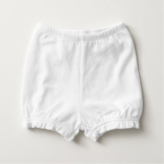 'Little Baby Love Seal' Duck Character Bloomers Nappy Cover