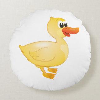 'Little Baby Love Seal' Duck Cushion