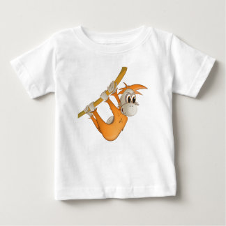'Little Baby Love Seal' Orangutan T-Shirt