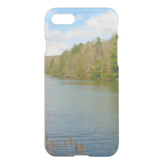 Little Beaver Lake Early Spring iPhone 7 Case