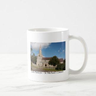 Little Bedwyn St Michael's Mugs