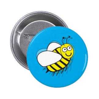 Little Bee Pins