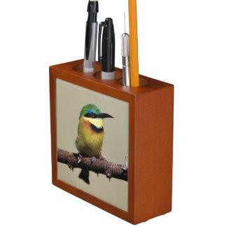 Little Bee-eater Pencil/Pen Holder