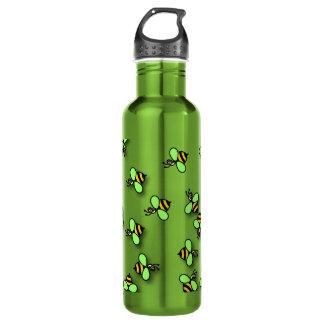 Little Bees 710 Ml Water Bottle