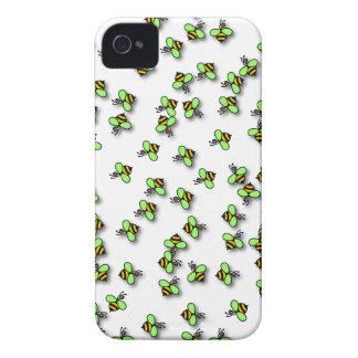 Little Bees Blackberry Bold Case