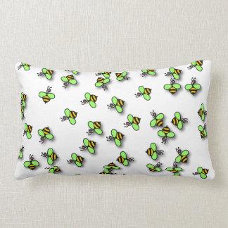 Little Bees Pillow