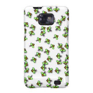 Little Bees Samsung Galaxy Case Galaxy S2 Covers
