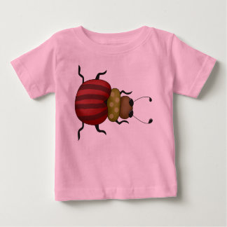 Little Beetle Baby T-Shirt