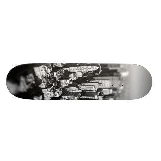 Little Big Apple Skateboard