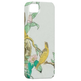 little bird iPhone 5 covers