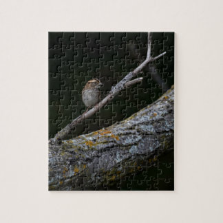 Little Bird Jigsaw Puzzle