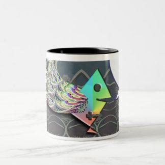 Little Bird Says coffee cup Mugs