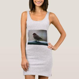 Little Bird Sleeveless Dress